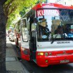 カンボジア行バス