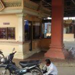 カンボジア 国境