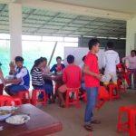 カンボジア 学校