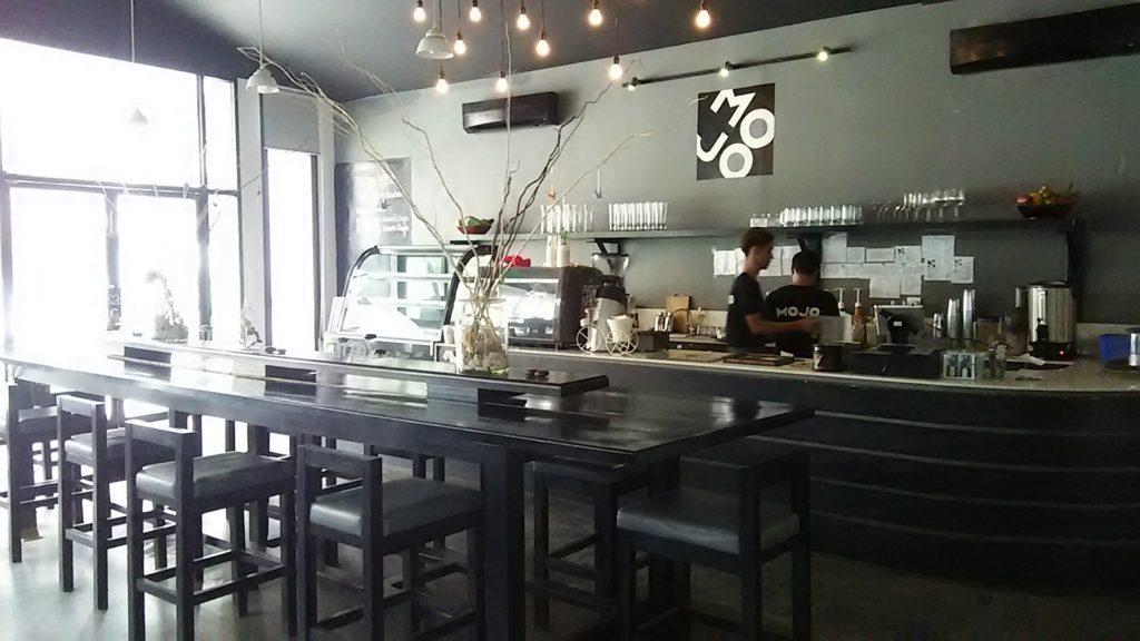 プノンペン カフェ