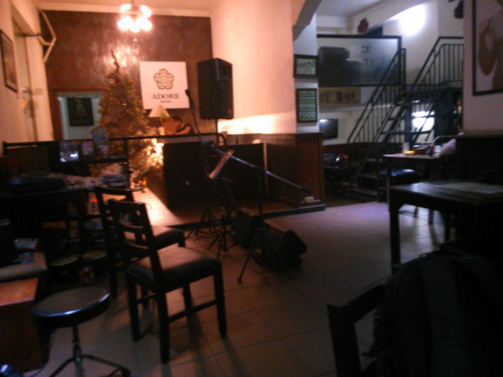 カンボジア スタジオ