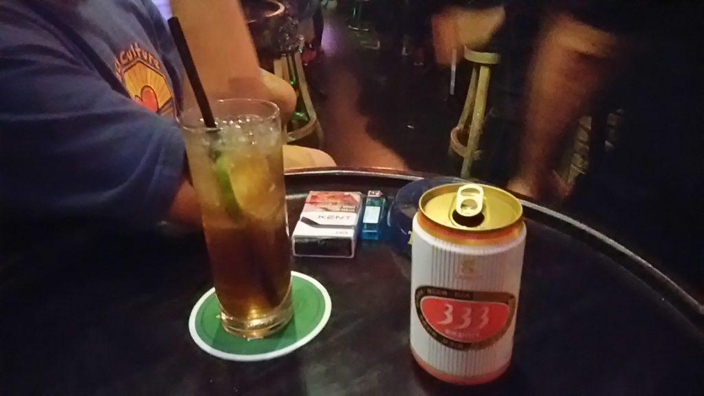 サイゴン ビール