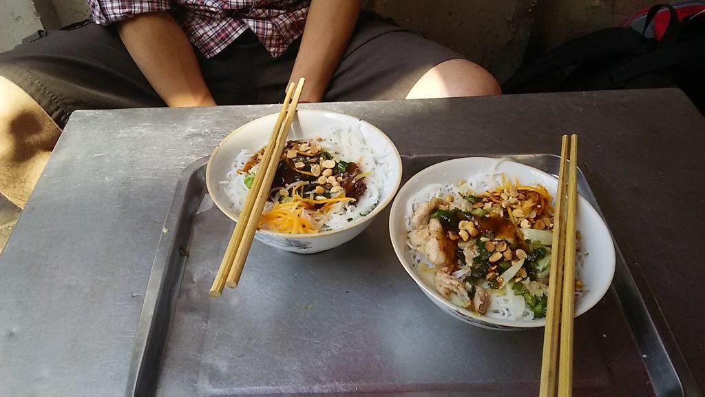 ベトナム料理 ブン