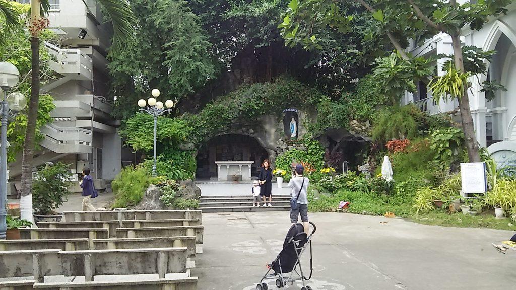 ダナン大聖堂2
