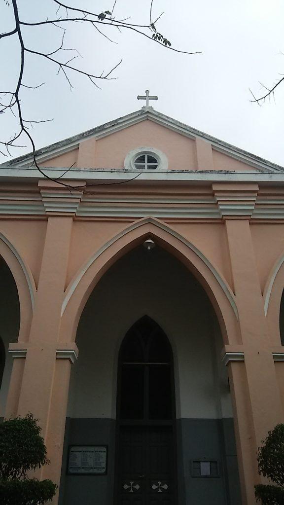 ダナン大聖堂5