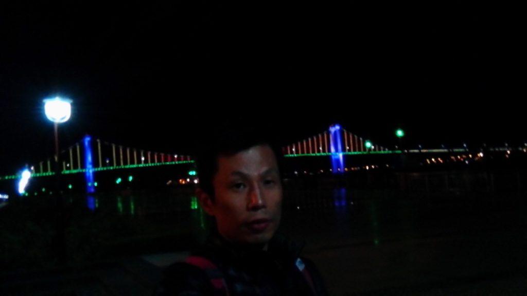 ダナン 夜景