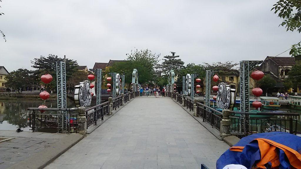 ホイアン アンホイ橋2