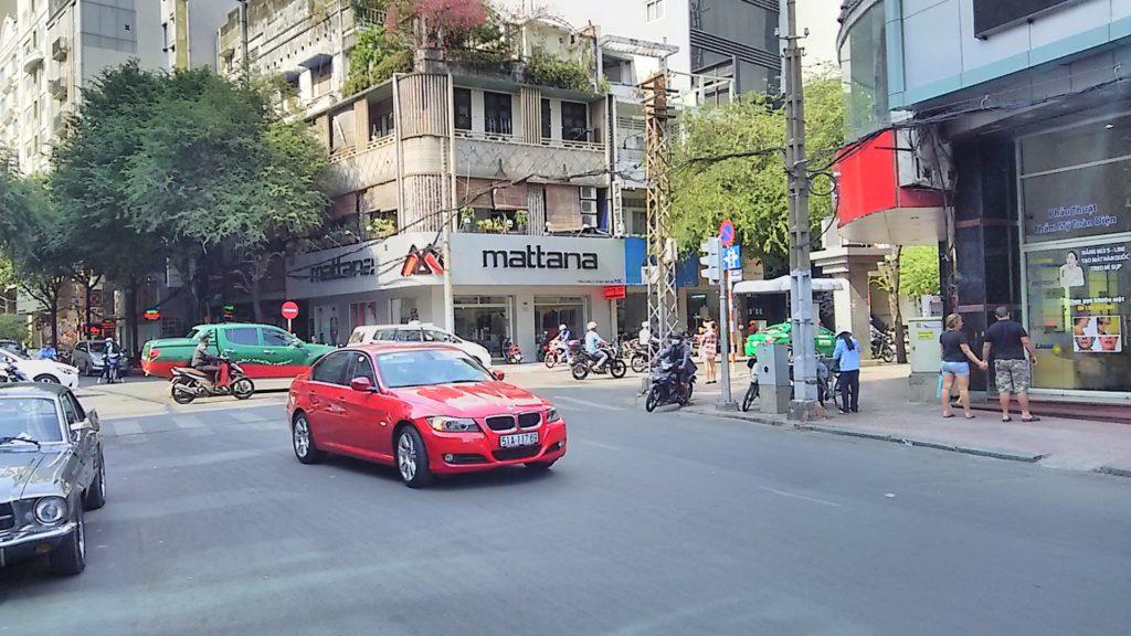サイゴン街並み2